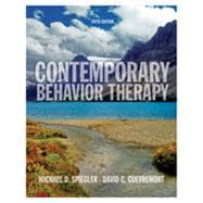 Contemporary Behavior Therapy, 5th Edition
