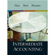 Problem Solving Strategy Guide for Stice/Stice/Skousen's Intermediate Accounting