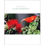 Biology With Infotrac: Concepts and Applications