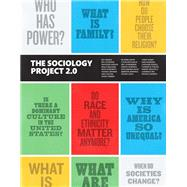 The Sociology Project 2.0, 2e