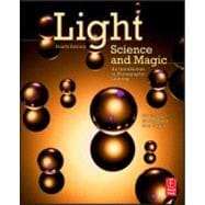 Light - Science and Magic: An Introduction to Photographic Lighting