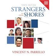 Strangers to these Shores, Census Update Plus MySocLab with eText -- Access Card Package