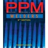 Practical Problems in Mathematics for Welders, 6th Edition