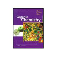 Organic Chemistry:Short Course