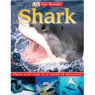 Eye Wonder: Sharks