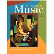 The Enjoyment of Music: An Introduction to Perceptive Listening, Shorter Version
