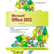 Microsoft Office 2013 Illustrated, Second Course
