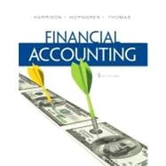 FINANCIAL ACCOUNTING& NEW MAL W/ETXT A/C SA, 9/e