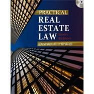 Practical Real Estate Law, 6th Edition