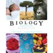 Biology Science for Life with Physiology Plus MasteringBiology with eText -- Access Card Package