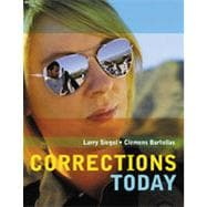 Corrections Today, 1st Edition