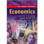 Economics for the IB Diploma Study Guide