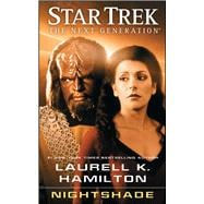 Star Trek - the Next Generation - Nightshade 9781501182297R