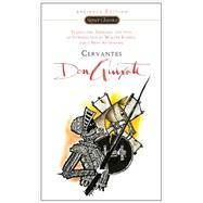 Don Quixote: Abridged Edition