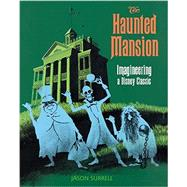 The Haunted Mansion 9781484722299R