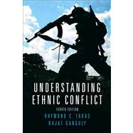 Understanding Ethnic Conflict
