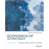 Economics of Strategy, Seventh Edition