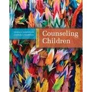 Counseling Children, 8th Edition