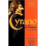Cyrano De Bergerac 9781557832306R