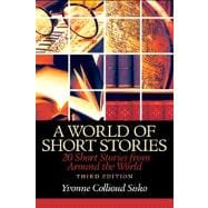 World of Short Stories 20 Short Stories from Around the World