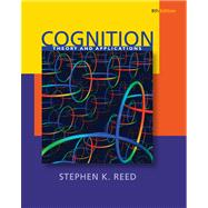 Cognition Theories and Applications