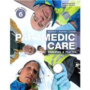 Paramedic Care Principles & Practice, Volume 6, Special Patients