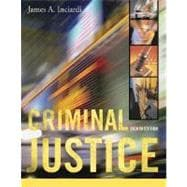 Criminal Justice with PowerWeb