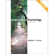 Essentials of Psychology