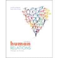 Human Relations : Strategies for Success