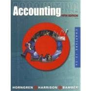 Accounting 12-26 and CD Package