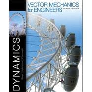 Vector Mechanics for Engineers : Dynamics