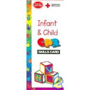 Infant & Child CPR Skills Card