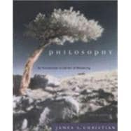 Philosophy An Introduction to the Art of Wondering (Non-InfoTrac Version)