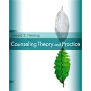 Counseling Theory and Practice, 1st Edition
