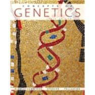 Concepts of Genetics Plus MasteringGenetics with eText -- Access Card Package