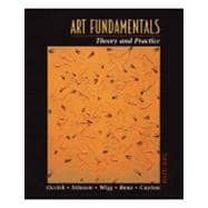 Art Fundamentals : Theory and Practice