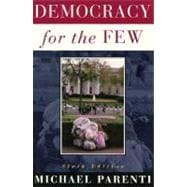 Democracy for the Few (6th)