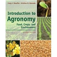 Introduction to Agronomy Food, Crops, and Environment
