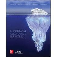 Auditing & Assurance Services, 6th Edition