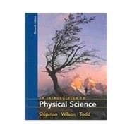 Introduction to Physical Science (11th Edition)