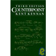 Counterpoint; Based on Eighteenth-Century Practice