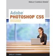 Adobe Photoshop CS5: Complete, 1st Edition