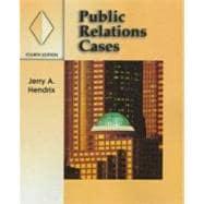 Public Relations Cases