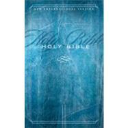 Niv Mass Market Paperback Bible