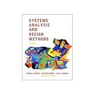 Systems Analysis and Design Methods with Projects and Cases CD