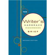 The Writer�s Harbrace Handbook, Brief Edition (with InfoTrac)