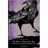 The Raven Tales and Poems