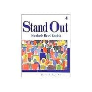 Stand Out 4 : Standards-Based English