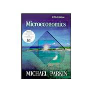 Microeconomics With Student Resource Disk and Economics in Action 5.1