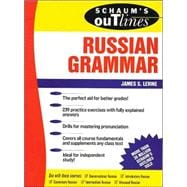 Schaum's Outline of Russian Grammar